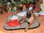 Vánoce s Orinou